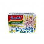 Indomie Noodles Chicken Flavor 70g(x 5 Cartoon)