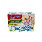 Indomie Noodles Chicken Flavor 70g(x 5 Cartoon)