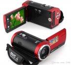 2019 HOT item C6 Camera 720P HD 16MP 16x Zoom 2.7'' TFT LCD Digital Video Camcorder Camera DV DVR