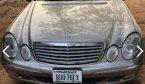 Mercedes-Benz E320 2005 Gray