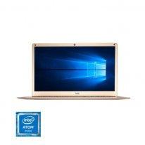 Zinox Z200 Gtx Notebook Intel Atom 1.9ghz - 2 GB, 32GB Emmc - 14-inch, Win 10 Laptop - Gold