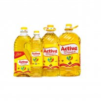 activa Pure Vegetable Oil