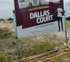 Plots of Land for Sale at Dallas Courts Ibeju Lekki