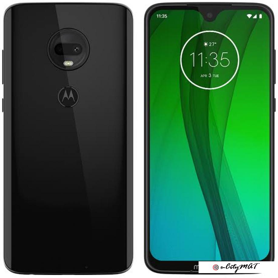 New Motorola Moto G7 64GB