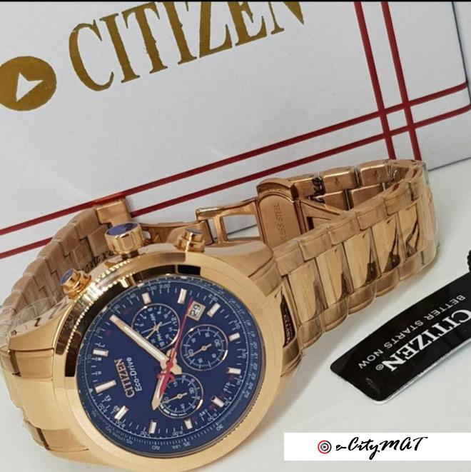 Citizen collection