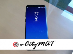 Samsung Galaxy S8 Plus 32 GB