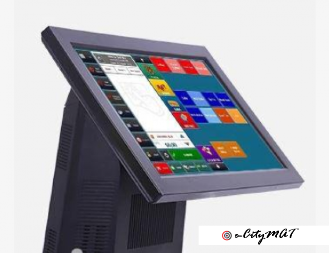 Sales Cashier System BY HIPHEN SOLUTIONS LTD