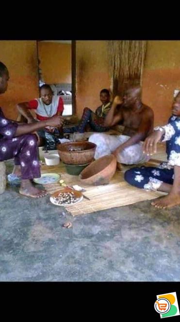 The most powerful spiritual man in ogun state