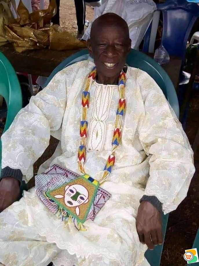 The most powerful spiritual native doctor in ijebu Nigeria