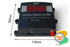 FRSC SPEED LIMITER INSTALLATION AND CERTIFICATION