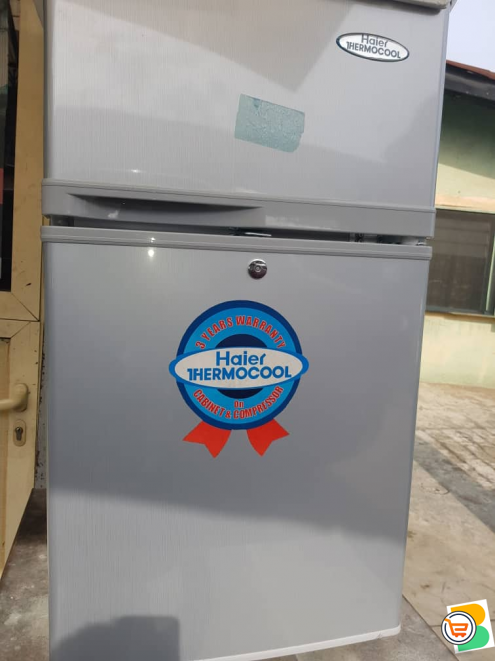 New Thermocool Double Door Fridge For Sale