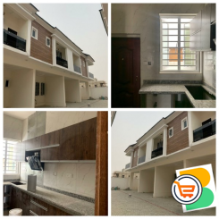 4 Bedroom Terrace For Sale at VGC, Lekki (Call or Whatsapp - 09015314072)