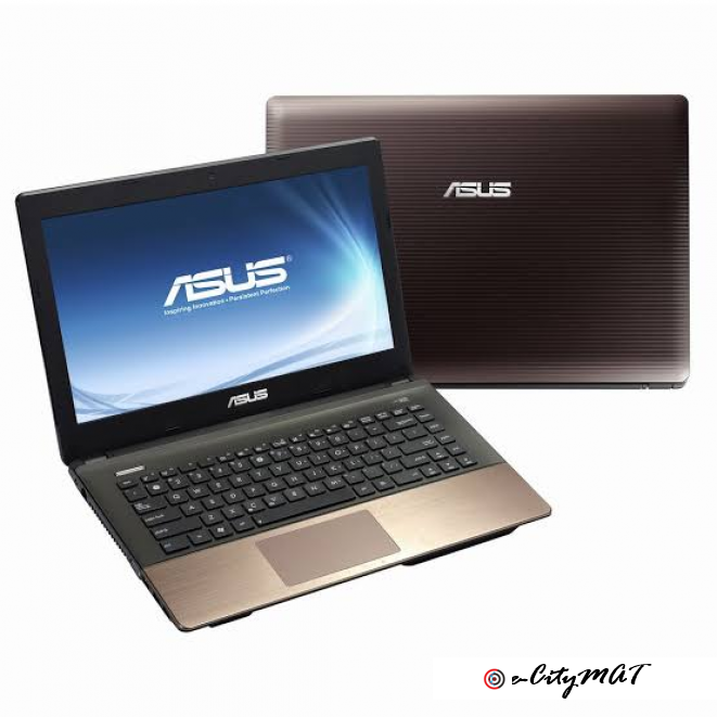 Laptop Asus K55VD 8GB Intel Core I7 HDD 500GB