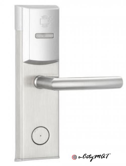 RFID Card Reader Door Lock BY HIPHEN SOLUTIONS