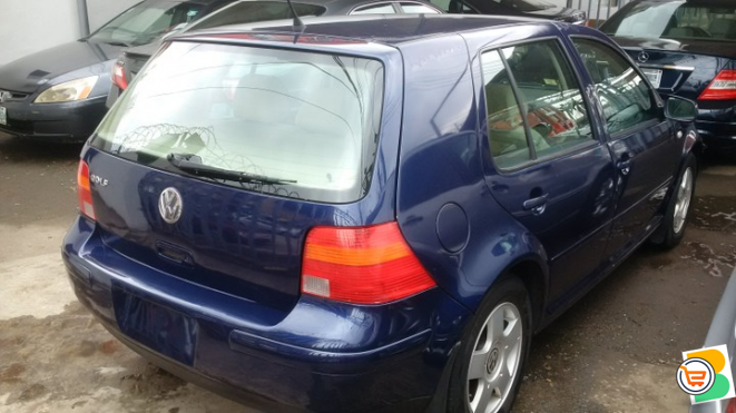 Volkswagen golf 3 for sale