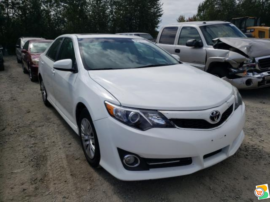 NEAT 2013 TOYOTA CAMRY L FOR SALE CONTACT 09060118688