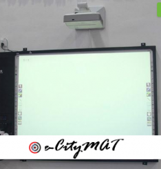 Optical Sensor Interactive White Board BY HIPHEN SOLUTIONS LTD
