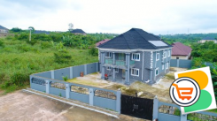 Emerald Garden City - Dry Lands For Sale at Ibeju Lekki (Call or WhatsApp - 08024570545)