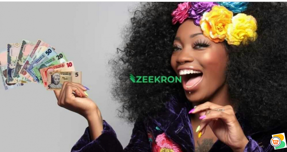 Earn with zeekron online investment