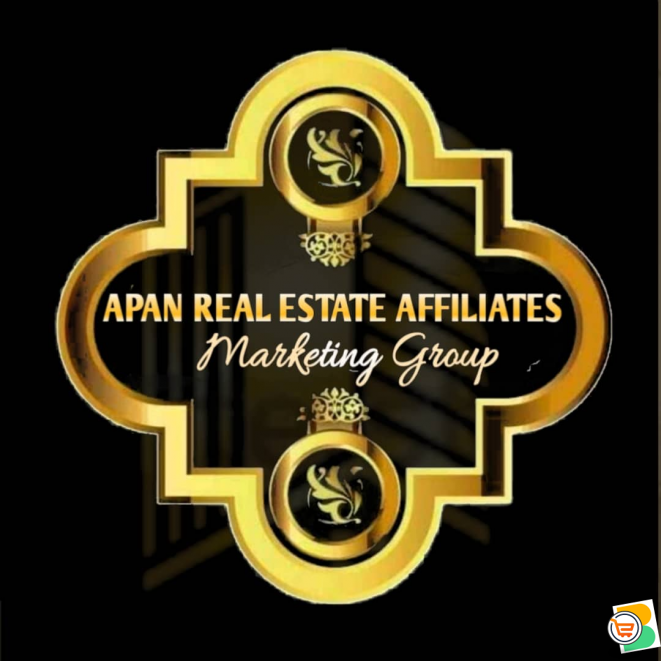 FINANCIAL FREEDOM FOR ALL - Join Apan Real Estate Affiliates Marketing Group (Call 08025534425)
