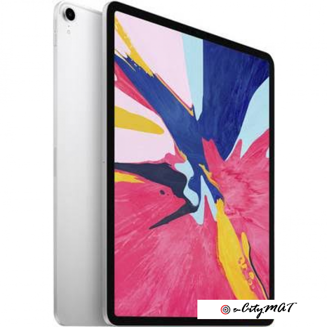 Apple iPad Pro 11 256 GB Silver