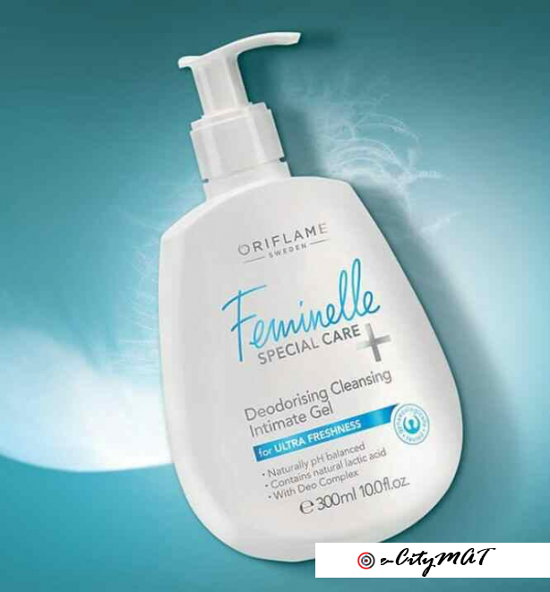 Feminelle special care