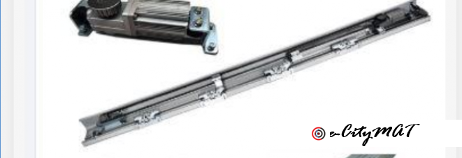 Sliding Glass Door Operator BY HIPHEN SOLUTIONS