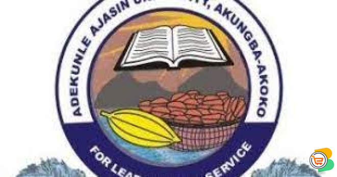 Adekunle Ajasin University, Akungba 2021/2022 Session Admission forms are on sales