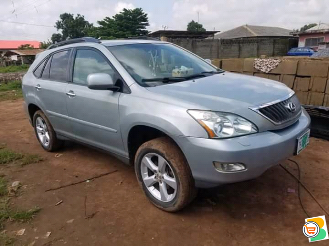 Lexus Rx350 URGENTLY FOR SELL