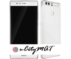 Huawei P9 Plus 64 GB Silver