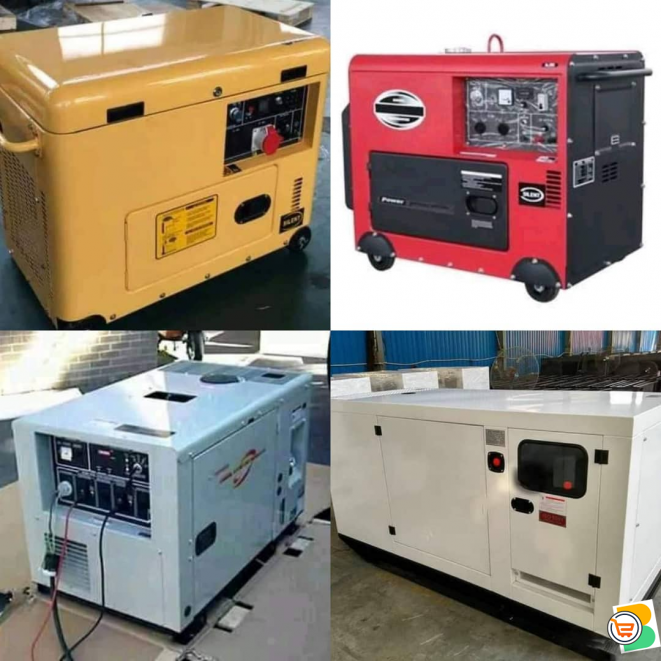 SALES of Fuelless And Noisless Generator With Warranty avail