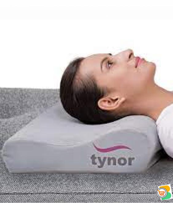 Contoured Cervical Pillow IN NIGERIA BY SCANTRIK MEDICAL