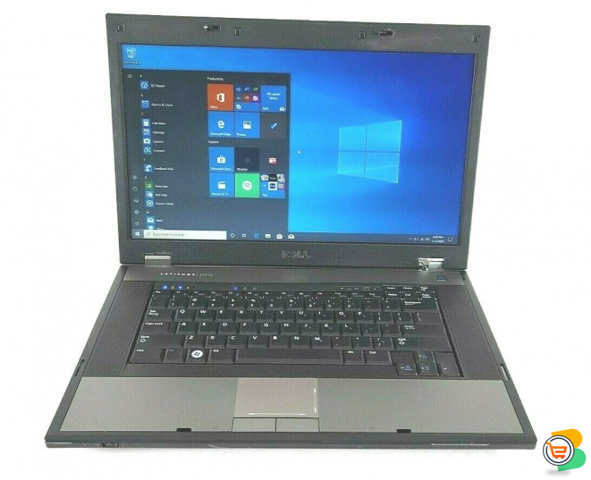 Dell Latitude E5510 CORE i3