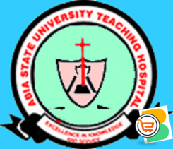 Abia State University Teaching Hospital (ABSUTH) 2021/2022 Session Admission Forms are on sales.