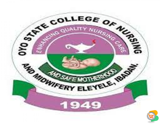 College of Nursing and Midwifery, Eleyele, Ibadan 2021/2022 Session Admission Forms are on sales