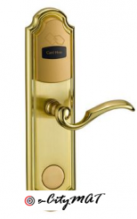 RFID Security Door Lock For Hotel Rooms BY HIPHEN SOLUTIONS