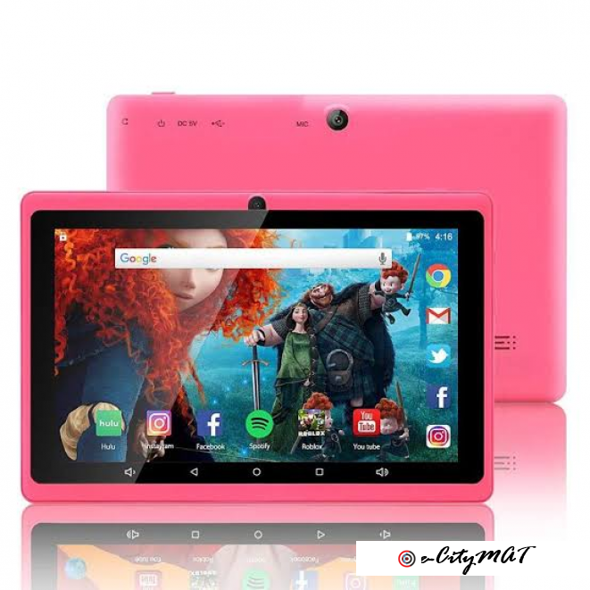 High Standard Educational Tab 8GB