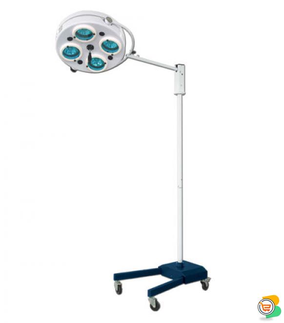 4 OPERATING LAMP (4BULBS) IN NIGERIA BY SCANTRIK MEDICAL SUPPLIES
