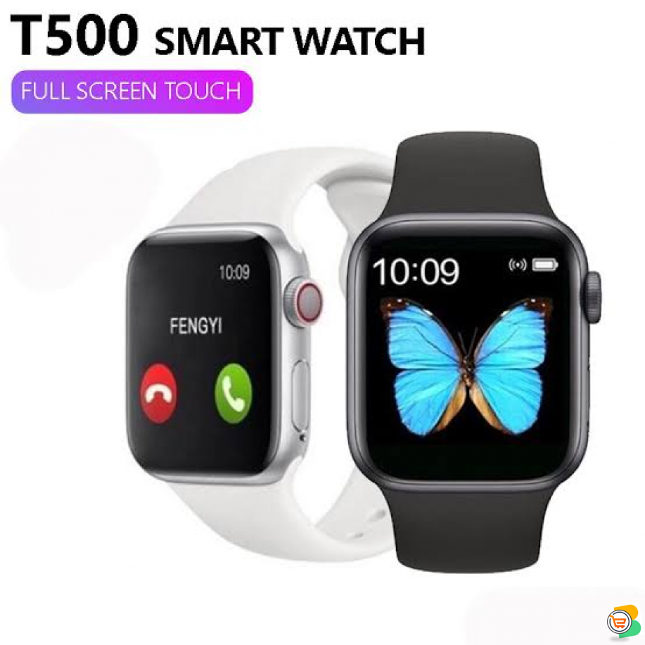 Order For T500 Smart Wristwatch (Call or WhatsApp - 08039731700)