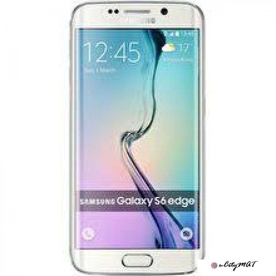 Samsung Galaxy S6 edge 32 GB White