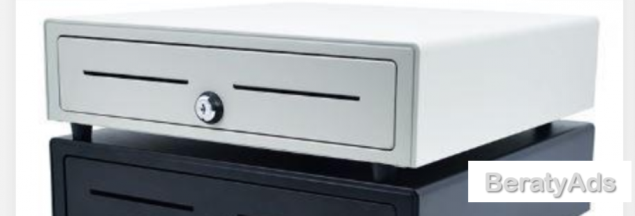 Metal POS Cash Drawer BY HIPHEN SOLUTIONS