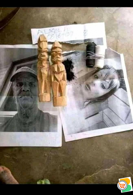 The most powerful spiritual man in Nigeria