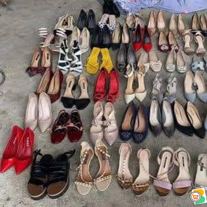 Womens bale footshoes for sale