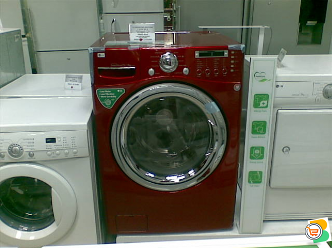 Quality Washing Machines Available From N25,000