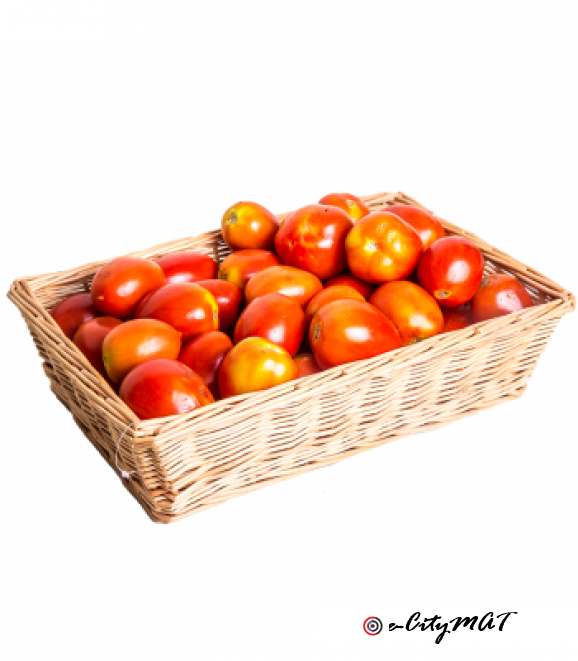Tomatoes (Portion) 1kg
