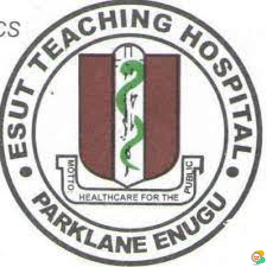 ESUTH School Of Nursing 2021/2022 Session Admission Forms are on sales