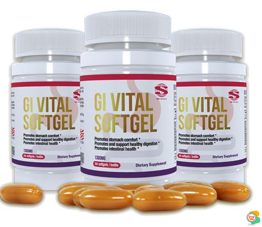 GI VITAL SOFTGEL (Call or Whatsapp - 08082176731)