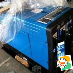 Generator without fuel