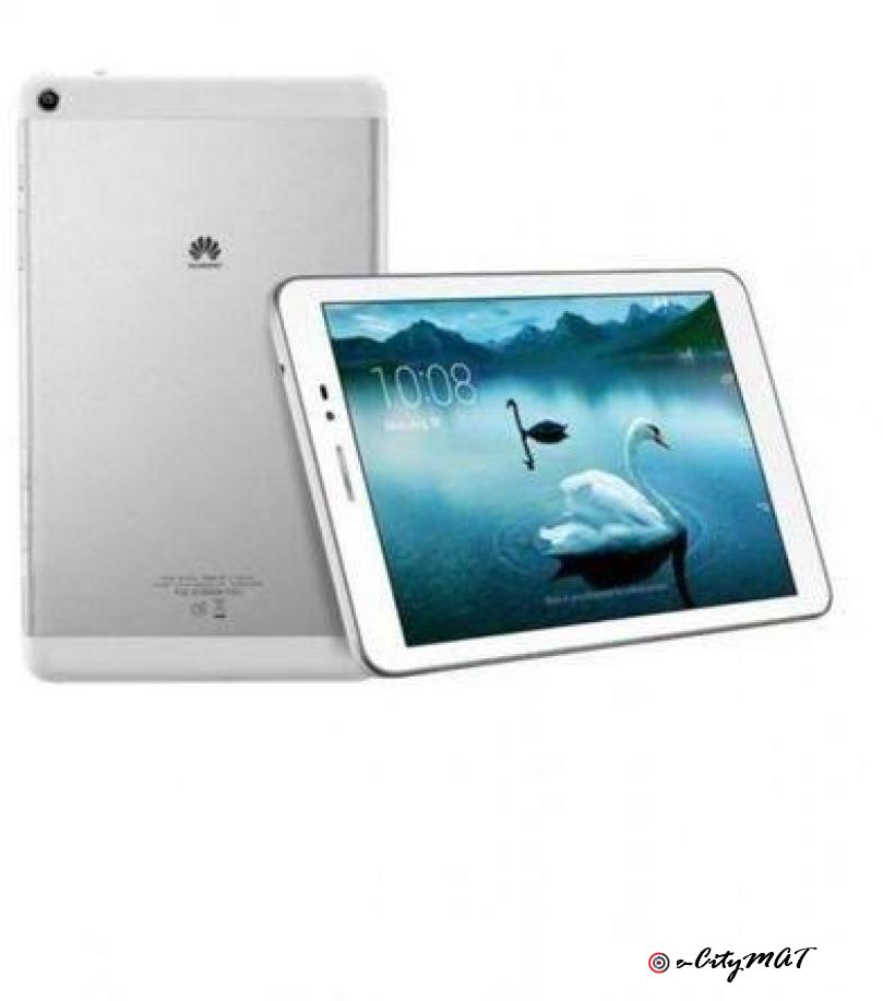 Huawei MediaPad 16 GB White