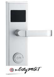 Hotel Digital Door Lock With RF Card BY HIPHEN SOLUTIONS